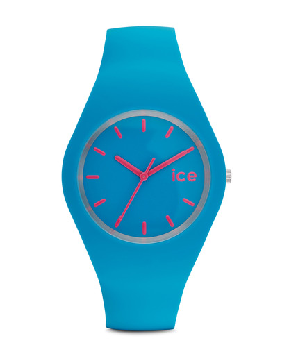 Quarzuhr Ice Unisex ICESBUS12 Ice watch türkis 4895164004454