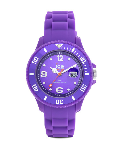 Quarzuhr Ice-Forever Small SIPESS09 Ice Watch violett 4897028002224