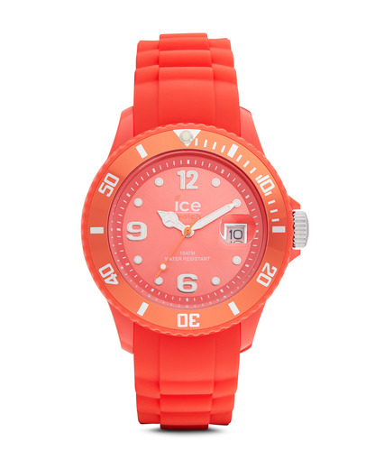 Quarzuhr Ice-Forever Unisex SIRDUS09 Ice Watch rot 4897028000930