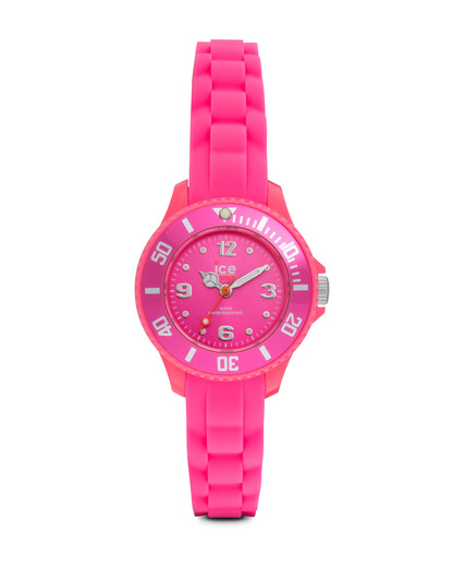 Quarzuhr Ice-Twist Mini TWPKMS12 Ice Watch pink 4895164003655