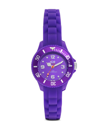 Quarzuhr Ice-Twist Mini TWPEMS12 Ice Watch violett 4895164003662