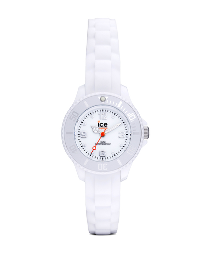 Quarzuhr Ice-Twist Mini TWWEMS12 Ice Watch weiß 4895164003631