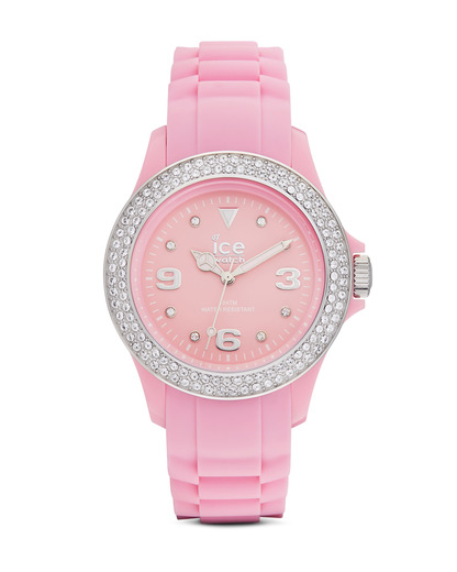 Quarzuhr Ice-Star Unisex STPSUS10 Ice Watch pink 4897028003313