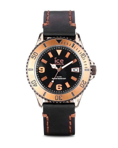 Quarzuhr VTBKBBL13 Ice Watch klar,schwarz 4895164005451