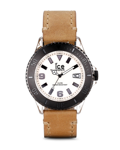 Quarzuhr VT.SD.B.L.13 Ice Watch beige,klar 4895164005475