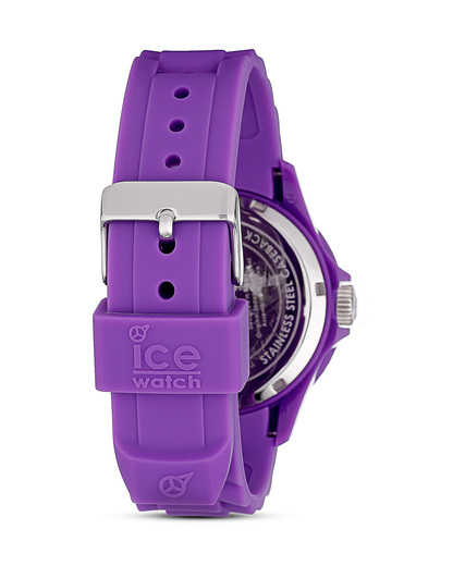 Quarzuhr Ice Forever SIPEUS09 Ice Watch Damen,Herren Silikon 4897028000954