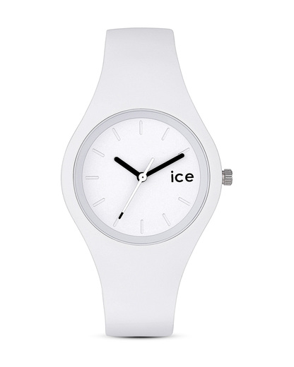 Quarzuhr Ola klein ICEWESS14 Ice Watch weiß 4895164009442