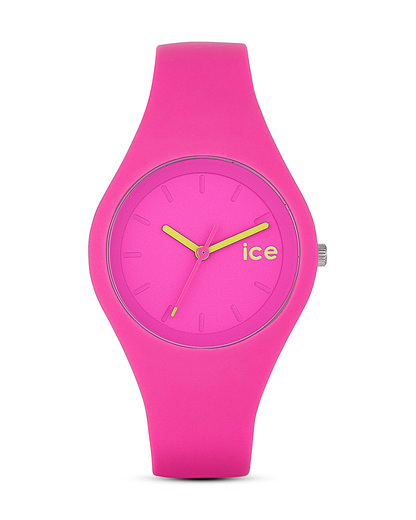 Quarzuhr Ola klein ICENPKSS14 Ice Watch pink 4895164009503