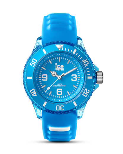 Quarzuhr Ice Aqua AQ.MAL.S.S.15 Ice Watch blau 4895164014002