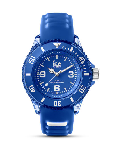 Quarzuhr Ice Aqua AQ.MAR.S.S.15 Ice Watch blau 4895164013982