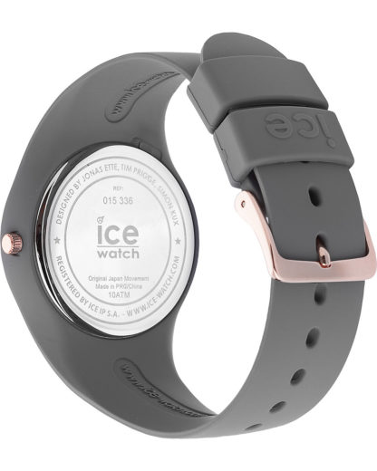 Quarzuhr 15336 Ice Watch grau 4895164082032