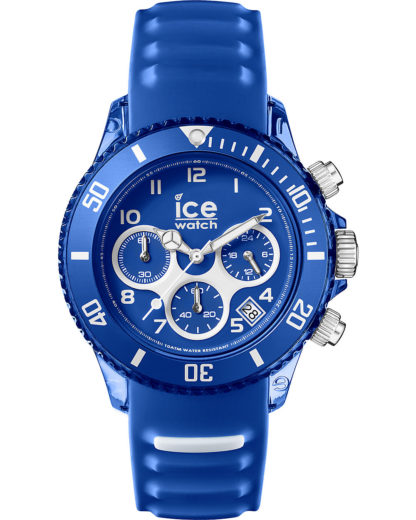 Chronograph 12734 Ice-Watch Herren Silikon 4895164066674