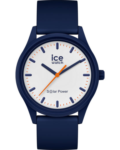 Ice-Watch Uhren Analog Quarz Ice-Watch blau 4895164095780