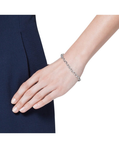 Armband aus Sterling Silber JETTE Charms 4040615004686
