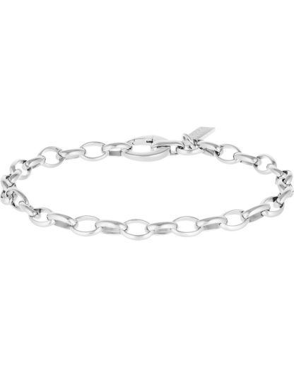 Armband aus Sterling Silber JETTE Charms Silber  4040615004686