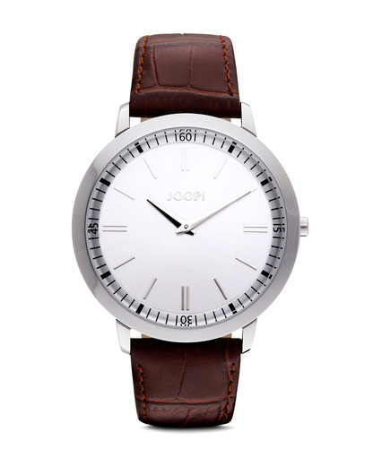 Quarzuhr Time Tendencies JP100691F02 JOOP! braun,silber 4891945145514