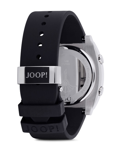 Digitaluhr Time Pulse JP100751F01 JOOP! Herren Kunststoff 4891945145859