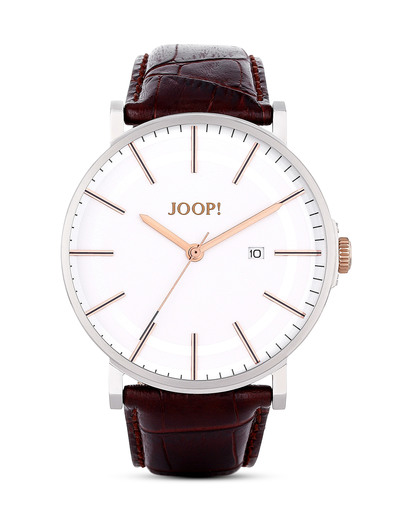 Quarzuhr Executive Lux JP101411003 JOOP! braun 4891945194079