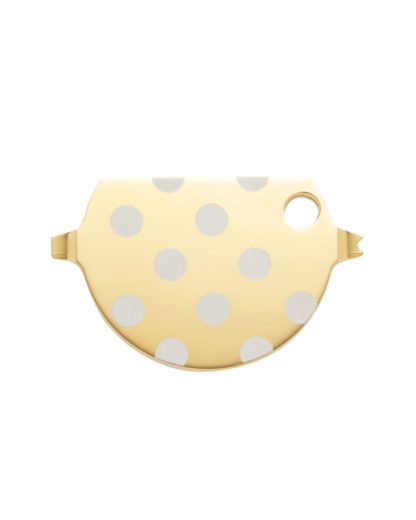 Fitness-Armband Scallo KSA31203 kate spade new york connected gold,schwarz Kein Schmuckstein 4053858777224