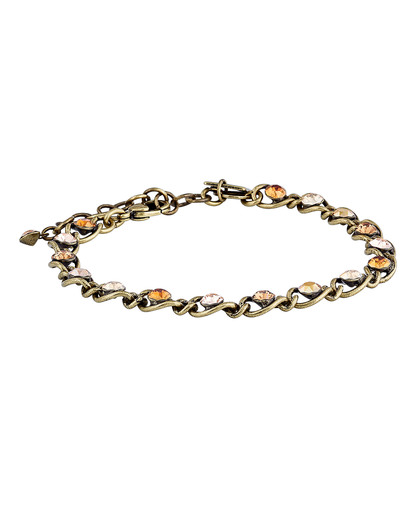 Armband Magic Fireball mit Swarovski-Steinen KONPLOTT 5450543302706