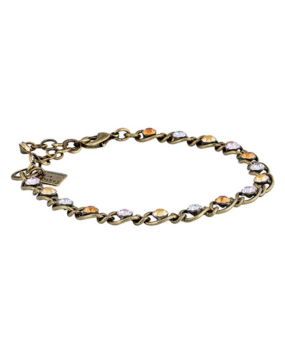 Armband Magic Fireball mit Swarovski-Steinen KONPLOTT 5450543301594