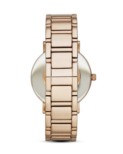 Quarzuhr Gramercy Grand 1YRU0641 kate spade new york Damen Edelstahl 4053858545557