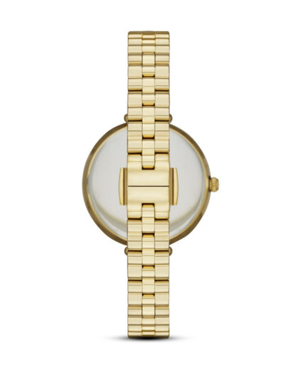 Quarzuhr Classic Holland 1YRU0858 kate spade new york Damen Edelstahl 4053858557062