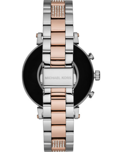 Michael Kors Access Damen-Uhren Digital Akku (Lithium-Ion) MICHAEL KORS ACCESS Damen Edelstahl 4013496438505