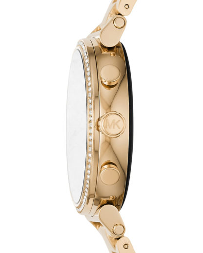 Michael Kors Access Damen-Uhren Digital Akku (Lithium-Ion) MICHAEL KORS ACCESS Damen Edelstahl 4013496437553