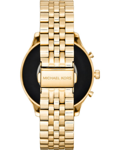 Smartwatch MKT5078 MICHAEL KORS ACCESS gold 4013496535402