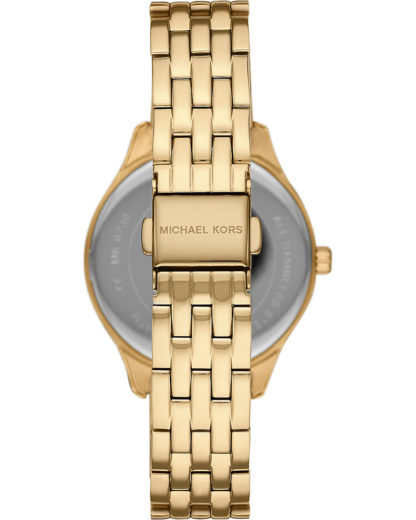 Quarzuhr MK6739 MICHAEL KORS gold 4013496699579