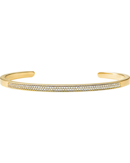 Armband aus Sterling Silber MICHAEL KORS Gold  4013496008692