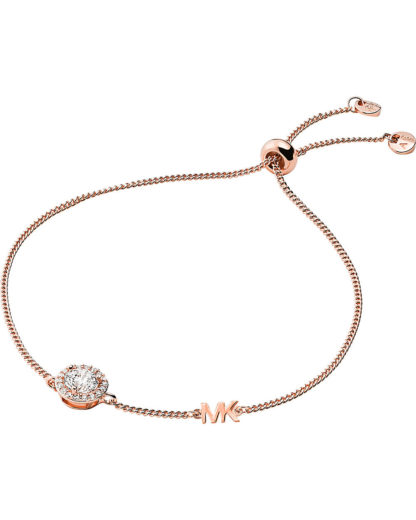 Armband aus Sterling Silber MICHAEL KORS Rosegold  4013496537468