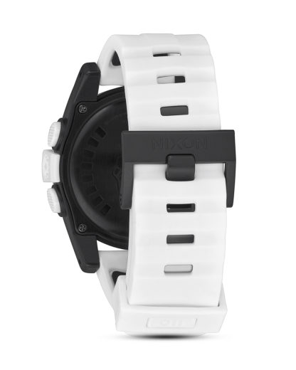 Digitaluhr Unit Stormtrooper White A197SW-2243  STAR WARS ™ | NIXON weiß 3608700677101