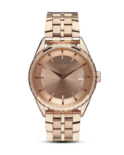 Quarzuhr Minx A934 897-00 All Rose Gold NIXON roségold 3608700663265