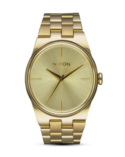Quarzuhr Idol A953-502 All Gold NIXON gold 3608700704081