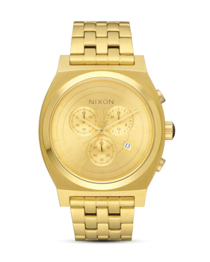 Chronograph Time Teller Star Wars A972SW-2378-00 C-3PO Gold STAR WARS ™ | NIXON gold 3608700757155