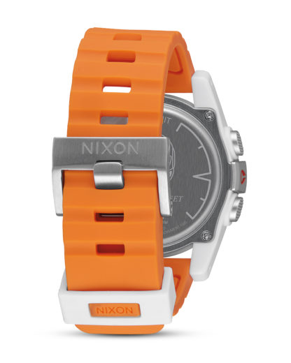 Digitaluhr Unit Star Wars A197SW-2384-00 Rebel Pilot Orange STAR WARS ™ | NIXON Damen,Herren Silikon 3608700757056