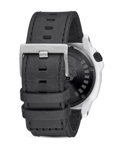 Quarzuhr Ranger 45 Leather Star Wars A466SW-2243 Stormtrooper White STAR WARS ™ | NIXON Damen,Herren Leder 3608700682976