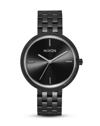 Quarzuhr Vix A1171-001 All Black  NIXON schwarz 3608700209272