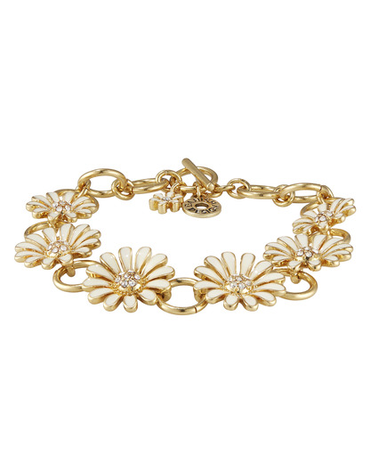 Armband Marguerite Messing Pilgrim 5707050038827