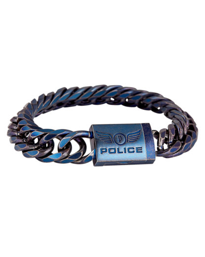 Armband Proof aus Edelstahl POLICE 4895148664414