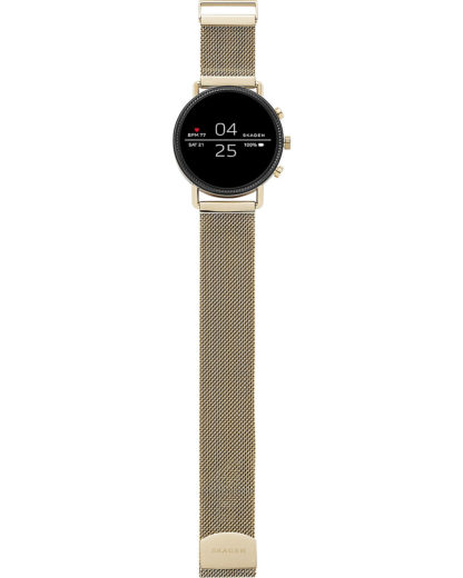 Smartwatch SKT5111 SKAGEN CONNECTED gold 4013496524468