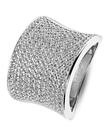 Ring aus Sterling Silber SIF JAKOBS JEWELLERY