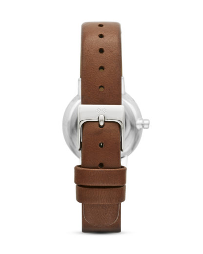 Quarzuhr Ancher SKW2192 SKAGEN Damen Leder 4053858286689