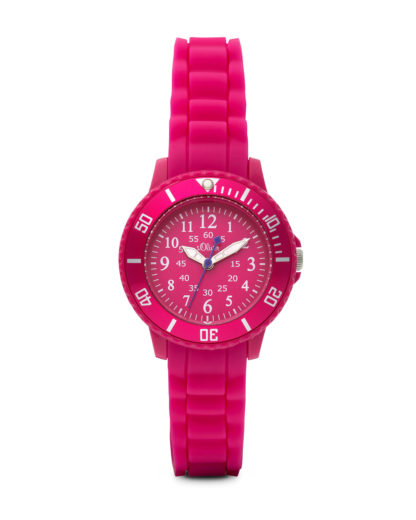 Quarzuhr SO-2760-PQ s.Oliver Junior pink 4035608026226