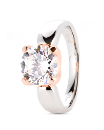 Ring Zirkonia s.Oliver