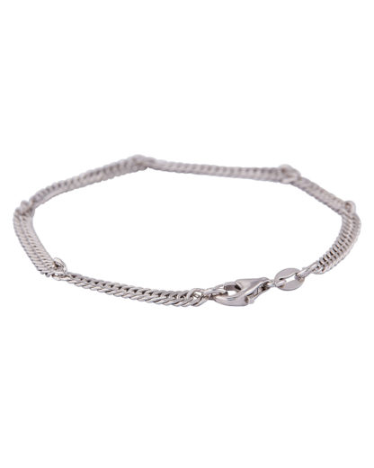 Armband aus 925 Sterling Silber   amor silber  4020689048267