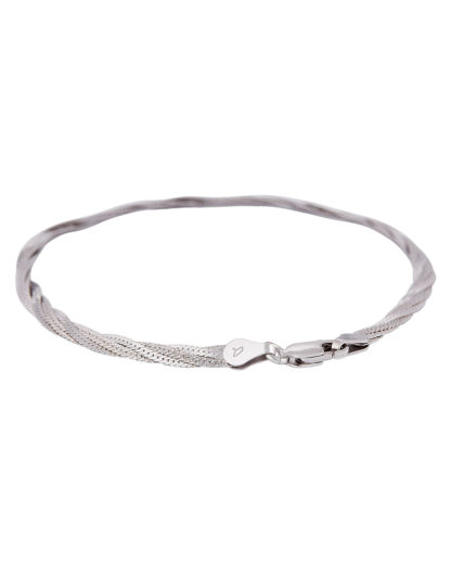 Armband aus 925 Sterling Silber   amor silber  4020689557394