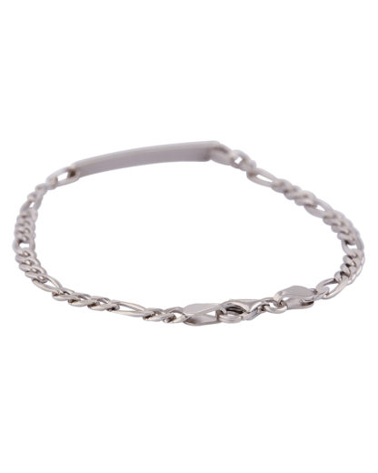Armband aus 925 Sterling Silber   amor silber  4020689048670